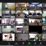 Sosialisasi Monev Reformasi Birokrasi (RB) pada Perangkat Daerah/Unit Kerja Pemprov. Bali